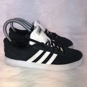 Adidas Youth Tennis Shoes